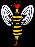 Company Icon/Logo - Queenie